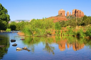 Coconino National Forest and Beyond   Sedona