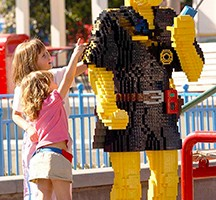 Parents' Guide to LEGOLAND | RTX Traveler Magazine
