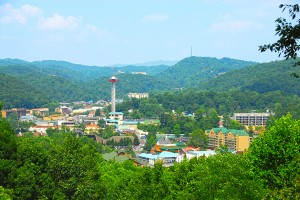 Gateway to the Smokies | Gatlinburg | RTX Traveler Magazine