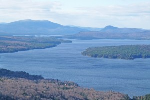 Rangeley Lake Resort | Maine