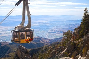 Aerial Tramway in Palm Springs | RTX Traveler Magazine