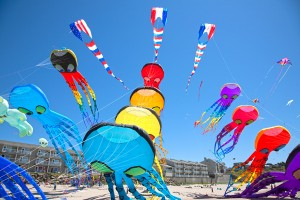 Fly High with Ocean City's Favorite Kite Store | RTX Traveler Magazine