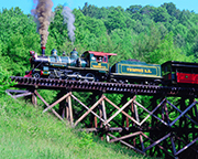 North Carolina Theme Park | Tweetsie Railroad