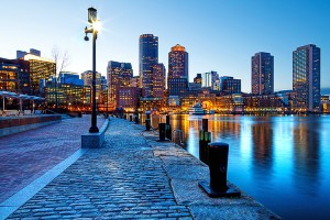 Weekend Escape | Boston | RTX Traveler Magazine