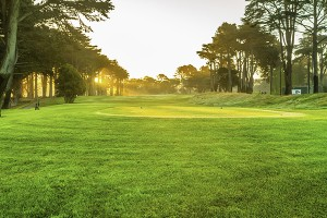 Hilton Head Island's Heritage Golf Group