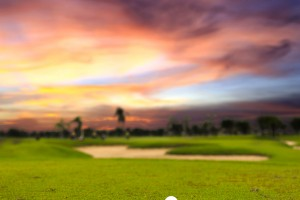 Golf in Paradise: Maui