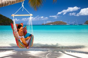 RTX Travel Tips | Best Vacation Reads for Spring 2015