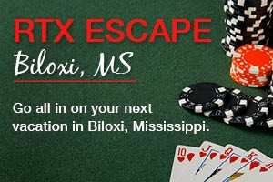 Biloxi, MS | July 2015 RTX Featured Destination