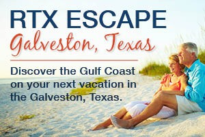 Galveston, Texas | September 2015 RTX Featured Destination