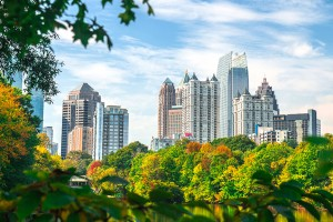 Weekend Escape | Atlanta | RTX Traveler Magazine