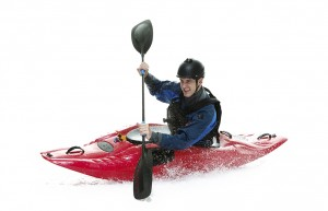 stock-photo-35425292-kayaker-in-action