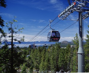 The Gondola at Heavenly Mountain Resort (1) copy