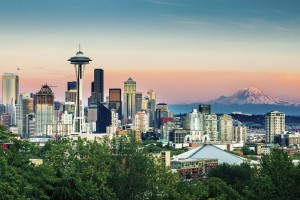 December 2015 | Weekend Escape: Seattle