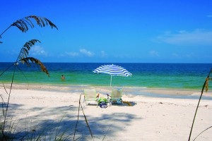 Naples, FL | On the Coast & in the Water