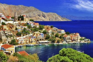 Festiva Sailing Vacations | Greece