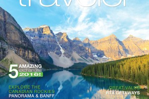 RTX Traveler Magazine Issue 13 | Canada