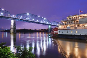 Chattanooga, TN | Weekend Getaway | RTX Traveler Issue 13