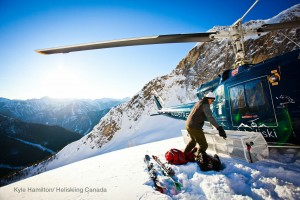 Panorama, British Columbia | RK Heliski