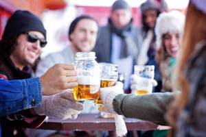 Apres Ski for Everyone | Destination Exclusives | RTX Traveler Issue 13