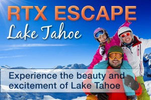 Lake Tahoe, CA | October 2016 Featured Destination