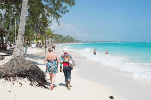 Exploring Bavaro Beach | Dominican Republic | RTX Traveler Issue 14