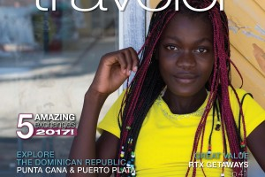 RTX Traveler Magazine Issue 14 | Dominican Republic