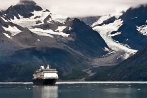 World Tour | Alaska Cruise