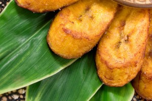 Tostones | Recipe | RTX Traveler Issue 14