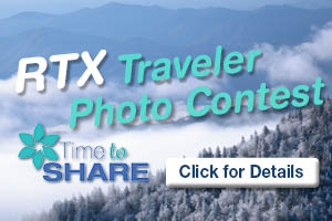 2017 RTX Traveler Photo Contest