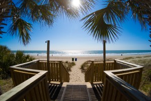 Myrtle Beach is Approaching Retro Vacation Perfection