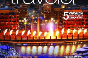 RTX Traveler Magazine Issue 15 | Branson, Missouri