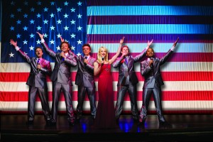Sharon's Picks for Branson's Live Entertainment