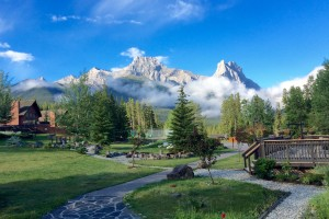 RTX Resort Spotlight |Banff Gate Mountain Resort
