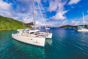 Festiva Sailing Vacations | St. John, U.S. Virgin Islands