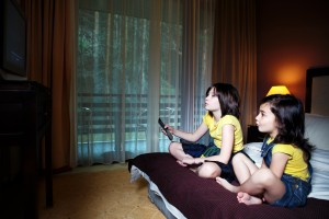 Travel Tips | Screen Time on Vacation