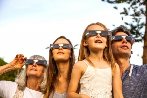 How to Best View the 2017 Solar Eclipse on Your RTX Vacation