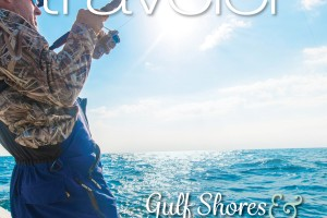 RTX Traveler Magazine Issue 16 | Gulf Shores and Orange Beach, Alabama