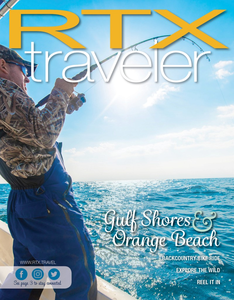 RTXTraveler_Issue16_GulfShores_cover