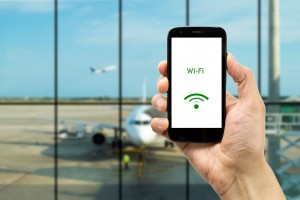 Tech Tips- Keeping Devices Safe While Traveling
