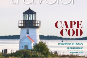 RTX Traveler Magazine Issue 17 | Cape Cod, Massachusetts
