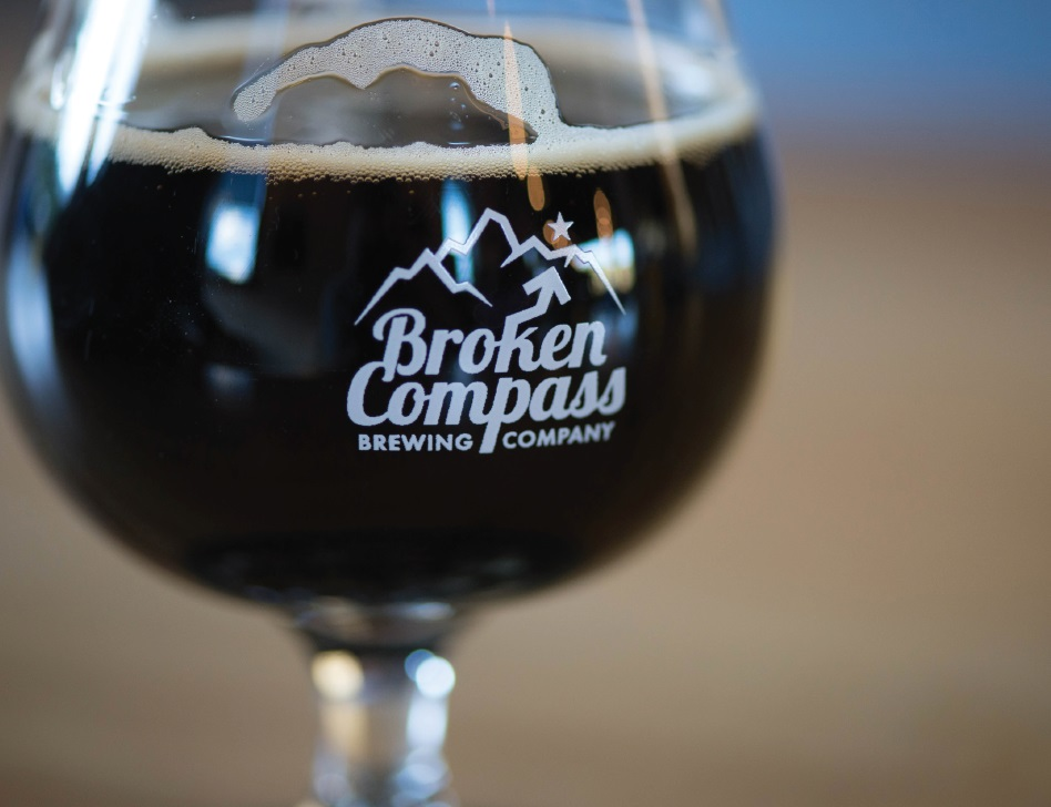Broken Compass Brewing Company