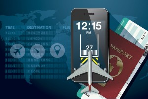 Travel Tech Smart During Cybersecurity Awareness Month