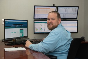Employee Profile- Jeramie Arlington, Director of Operations