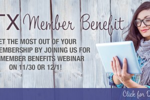 RTX Member News | Sign Up For Our Free Webinar