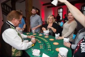 We Raised More Than $24,000 for Kids at our Annual Casino Night Fundraiser!
