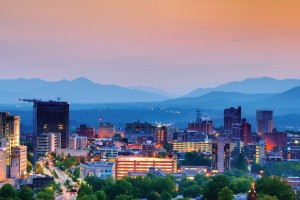 RTX Weekend Escape: Asheville, North Carolina