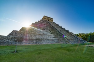 Ancient Astonishment: The Heart of Mayan Civilization