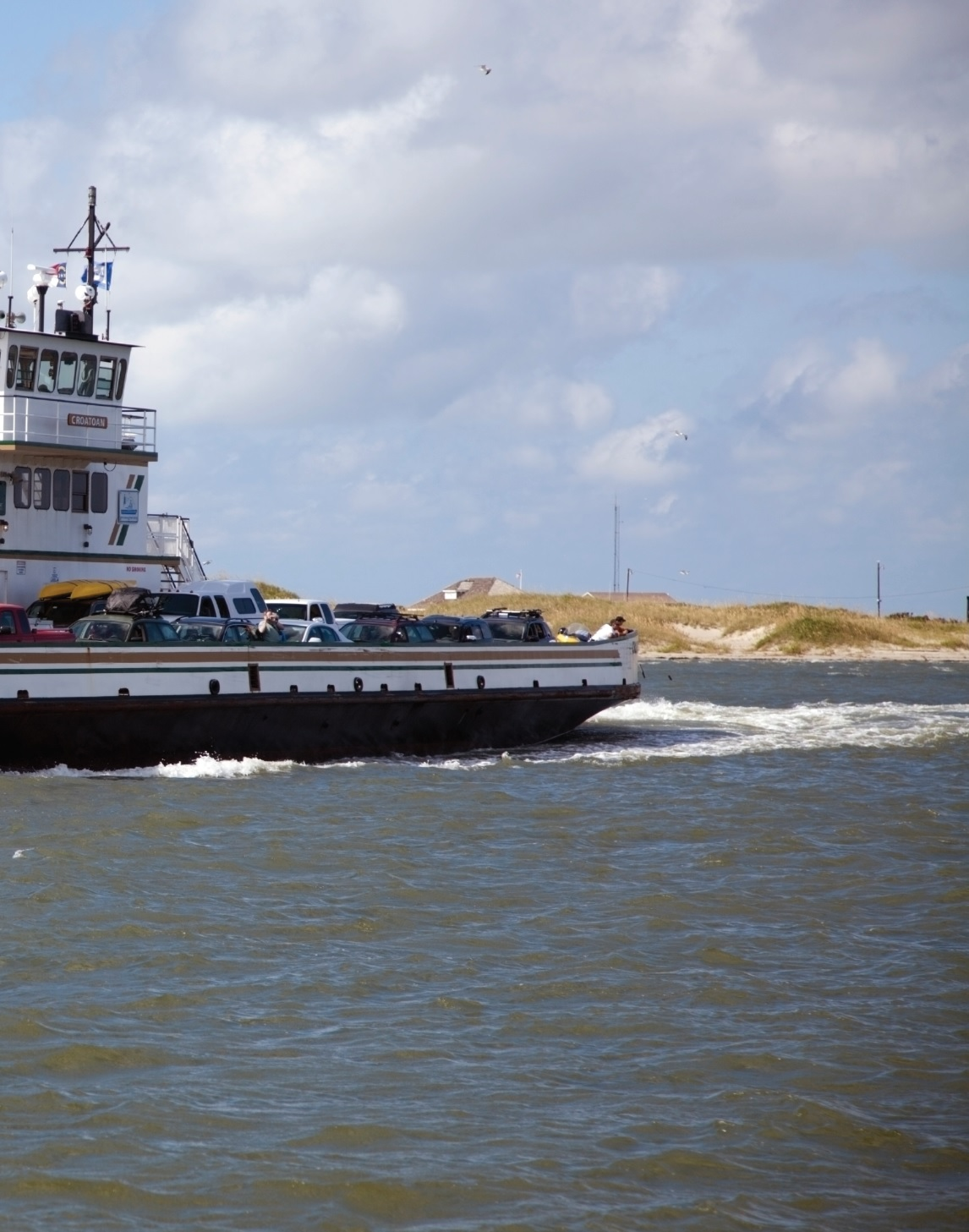 Enjoy The Daufuskie Island Ferry