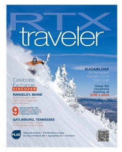 RTX Traveler Cover - Issue 01
