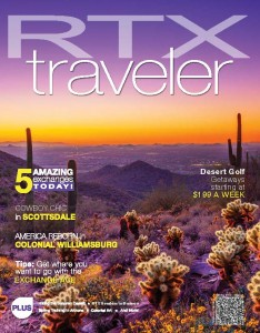RTX Traveler Cover - Issue 02